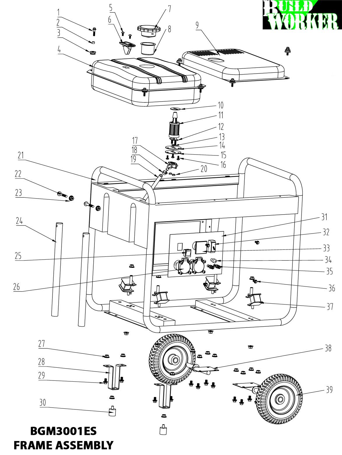 guide de maintenance ToniTec pour raccords de fen/être Aubi A300 AUBI GM AGMK Engrenage central pour fen/être